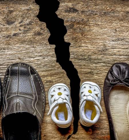 Médiation familiale avec Claire Dahan, consultez une psychologue suite à un divorce