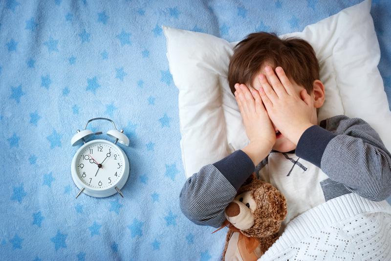 Psychothérapie pour enfant difficultés dans le sommeil avec Claire Dahan Psychologue, Psychothérapeute