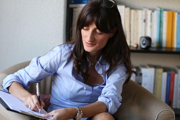 Claire Dahan Psychothérapeute psychothérapie et psychologue