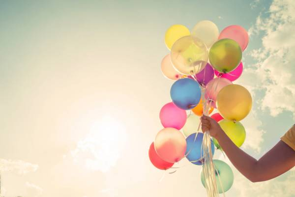 Peut-on être doué en bonheur ?