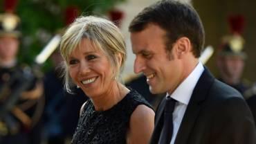 Pourquoi l'image du couple présidentiel dérange ?