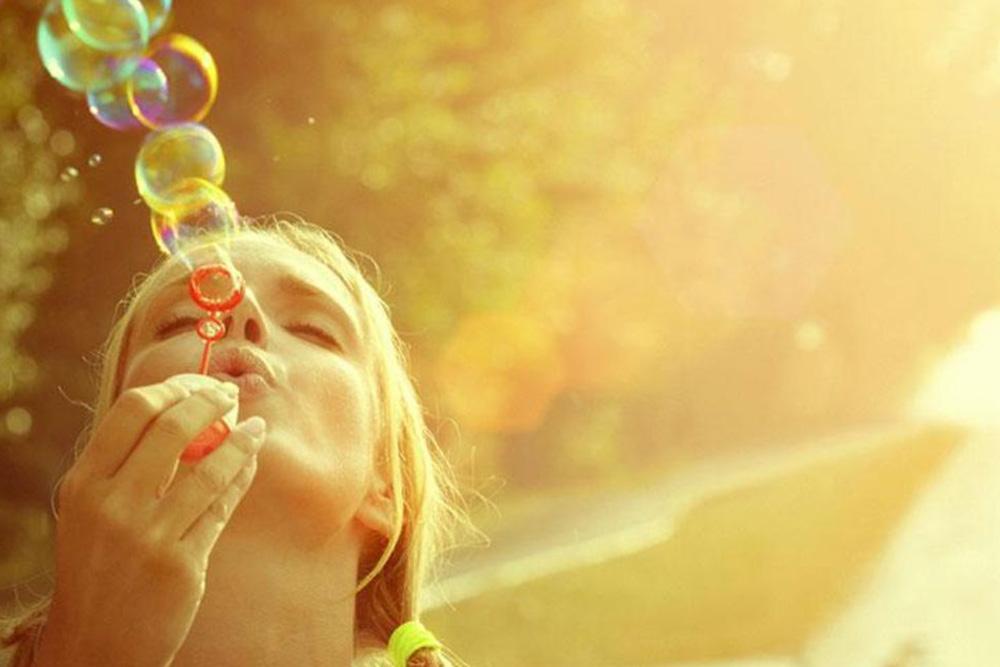 Fabriquer du bonheur, c'est possible ?