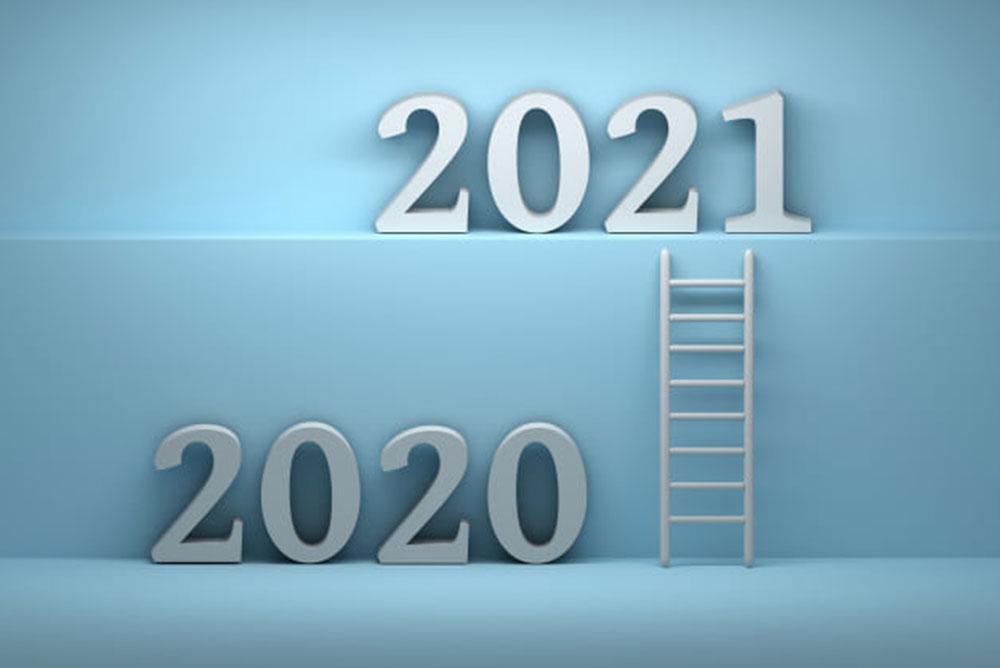 Comment rester en bons termes avec 2020 ?